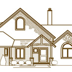 timber frame home plans